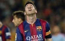 FC Barcelone : Messi n'exclut pas un départ