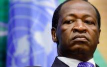 Blaise Compaoré quitte la Côte d'Ivoire pour le Maroc