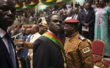 Michel Kafando annonce une enquête pour identifier le corps de Sankara