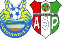 Trophée des champions-Pikine vs Guediawaye FC: une affaire de rivalité entre banlieusards