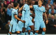 Premier League-12e journée : Yaya Touré délivre Man City