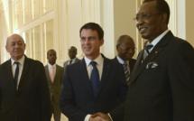Manuel Valls en Afrique: le terrorisme au cœur des discussions