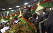 Burkina: un gouvernement de transition à dominante militaire