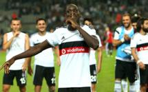 Besiktas : Demba Ba s'offre un nouveau doublé