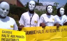 Gambie: inquiétude après une vague d'arrestations pour homosexualité