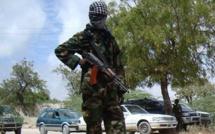 Kenya: les autorités affirment avoir tué 100 islamistes shebabs