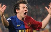 Vidéo : Les 10 plus beaux buts de la carrière de Messi… choisis par la Barca