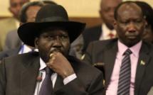 Soudan du Sud: Juba veut éviter des sanctions «contre-productives»