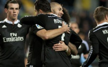 Liga 13e Journée : Le Real a eu chaud