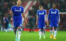 Premier League-13e Journée -Sunderland-Chelsea (0-0): Les Blues freinés