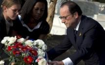 Francophonie: à Dakar, François Hollande tacle Nicolas Sarkozy