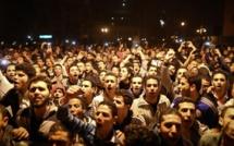 Egypte: Moubarak blanchi, des milliers de manifestants dans la rue