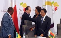 Francophonie: retour sur la journée où Michaëlle Jean a été élue