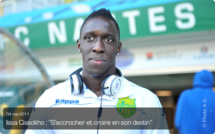 CAN 2015 : Issa Cissokho et Lamine Gassama y croient
