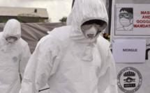 Ebola : la mise en garde de l'ONU