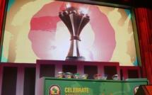 CAN 2015 : L'Algérie, le Ghana et le Sénégal seront dans le groupe de la mort !