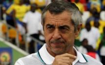 "CAN 2015: ""On n'a pas le choix"", Alain Giresse"