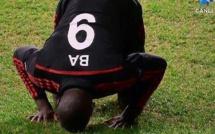 «Demba Ba emmène nous à la prière du vendredi», la chanson des supporters de Besiktas pour le Lion