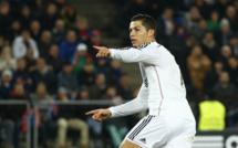Cristiano Ronaldo, meilleur buteur du monde en 2013