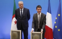 Français et Algériens poursuivent leur rapprochement