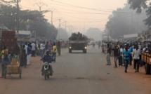 Opération Sangaris: peu à peu, Bangui reprend vie