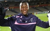 Bordeaux : Saivet de retour face à Lorient