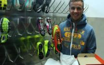 Mondial 2014 : La chaussure qui valait 2 millions d'euros