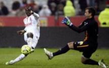 Lille-Lens (1-1) : Gana Gueye ouvre son compteur but lors du derby du Nord