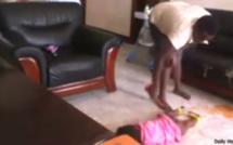 VIDEO Ouganda : une domestique coupable de torture