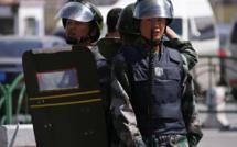 Chine: huit «terroristes» condamnés à mort au Xinjiang