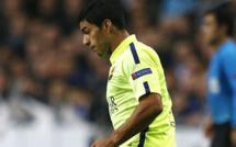 Ligue des Champions: Suarez veut croquer le PSG
