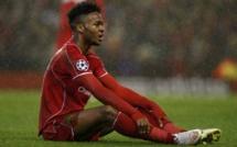 Ligue des champions /8e de finale : la Juve qualifiée,  Liverpool en difficulté