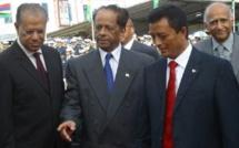 Ile Maurice: des législatives et une réforme de la Constitution en jeu