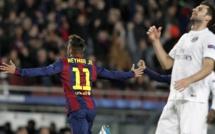 Ligue des Champions: Barça remet le PSG à sa place, qui est derrière lui (3-1)
