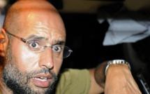 Libye: la CPI demande l'aide de l'ONU pour juger le fils Kadhafi