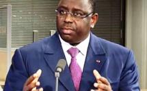Le Président Macky SALL lance la 1ère édition de la Journée nationale de l'artisanat au Sénégal