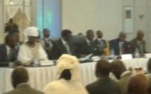 Accord Transactionnel  Etat du Sénégal- Arcelor Mittal: Mahammed Dionne met le bleu de chauffe pour porter la réplique à Me  Wade