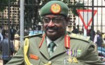 Ouganda : le Général Sejusa de retour