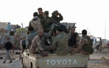 Libye: attaque sur la région pétrolière par une nouvelle alliance