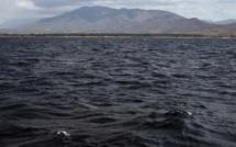 RDC: au moins 130 morts dans le naufrage d'un bateau sur le Tanganyika