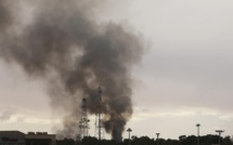 Libye: poursuite des violences autour des zones pétrolières