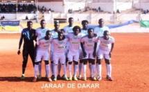 Ligue 1- Jaraaf de Dakar : 2 sorties, 2 défaites