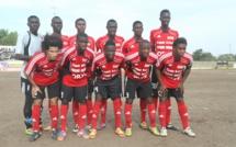 Ligue 1- 2e journée: Diambars leader
