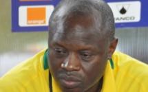 Ligue 1- Amara Traoré coach du Jaraaf : «Retrouver la confiance et arrêter l'hémorragie»