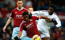 Alexandre  Song pourrait rester à West Ham