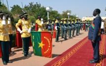 Burkina Faso: suspension de deux partis politiques