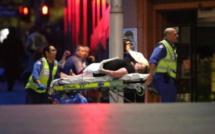 Sydney: le preneur d'otages abattu