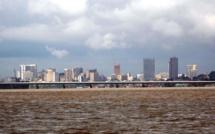 Côte d'Ivoire: inauguration du pont Henri Konan Bédié à Abidjan