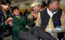 Massacre dans une école au Pakistan