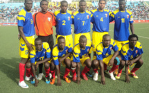 Football: Le Tchad remporte la coupe de la CEMAC
